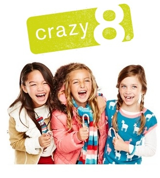 Crazy 8: Graphic Tees Only $2.99