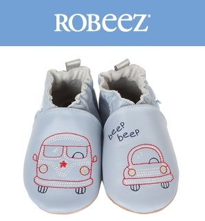 Robeez: Up to 35% OFF Winter Clearance