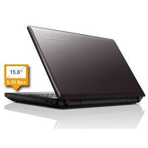 """Lenovo 联想 G580 15.6"""" 笔记本电脑 59354100"""