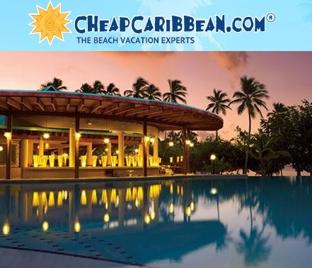 CheapCaribbean Love the Beach Event: $100 OFF on Cabo, Cancun, Puerto Rico and more