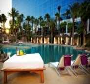 HRH All-Suite Tower at Hard Rock Hotel and Casino in Las Vegas
