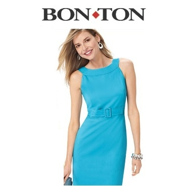Bon Ton 官网:全场商品折扣高达60% OFF + 特价商品额外25% OFF