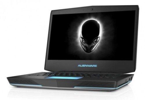 外星人14 R1 第四代i7-4700MQ 3.40GHz 8GB 750GB GT750M 1080p