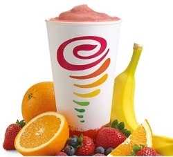 Jamba Juice: 16-oz. Smoothies for $2 in CA, ID, NJ, and NY