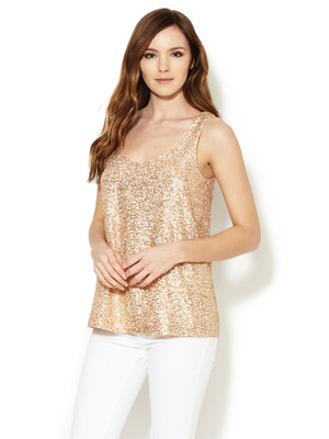 Gilt: Free People, French Connection, BLANKNYC等品牌闪亮女装和配饰折扣达70% OFF