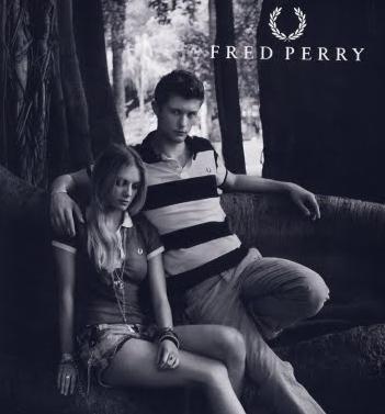6pm: 精选Fred Perry服饰鞋履折扣达78% OFF