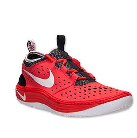 Nike 耐克 Solarsoft Costa 男式慢跑鞋