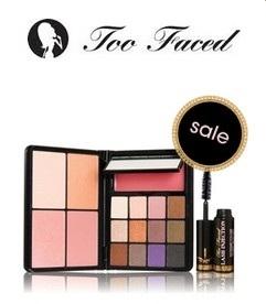 Too Faced 化妆品官网:全场可享额外15% OFF 优惠