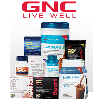 GNC 官网:畅销保健品$12特卖 + $1运费