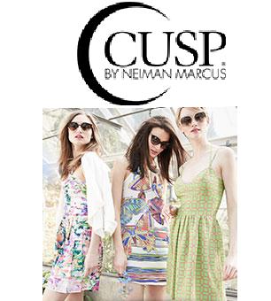 CUSP:特价商品享额外 25% OFF