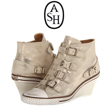 6pm: Up to 48% OFF Ash Shoes