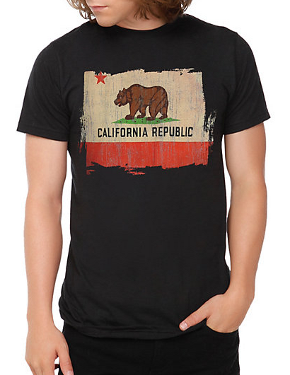 Hot Topic: World Flag Tees for $12 Sale