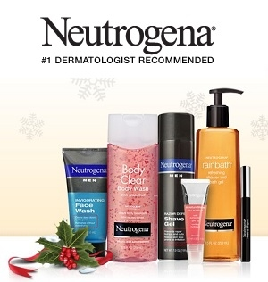 Neutrogena: 20% OFF Entire Purchase
