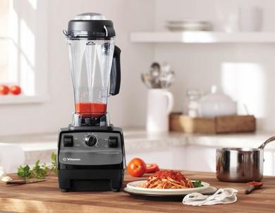 翻新款 Vitamix Variable Speed 搅拌机