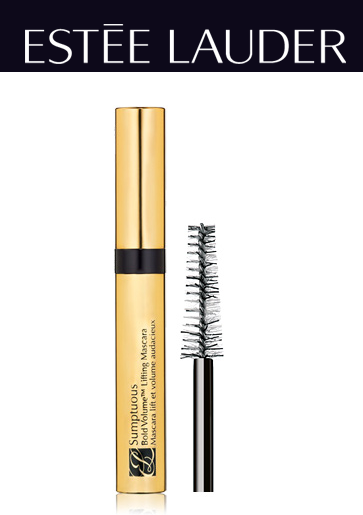 Estee Lauder: Free Full-Size Mascara with $50 purchase