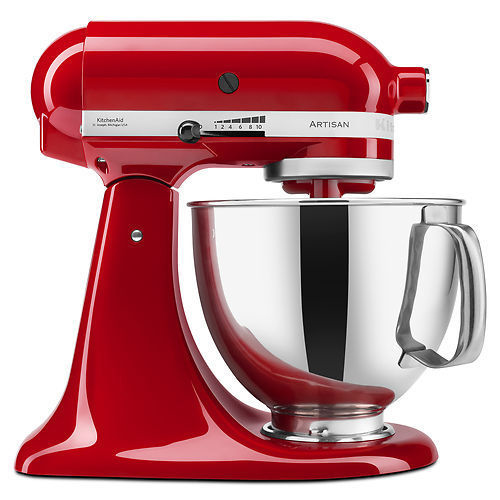 Refurbished KitchenAid Professional 5+ Series Bowl Lift Stand Mixer