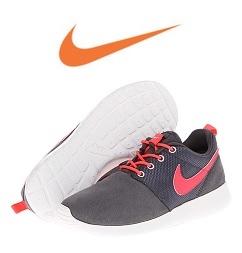 Nike 经典休闲运动鞋高达75% OFF