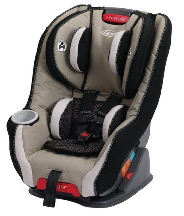 Graco 葛莱 Size4Me 65儿童安全座椅