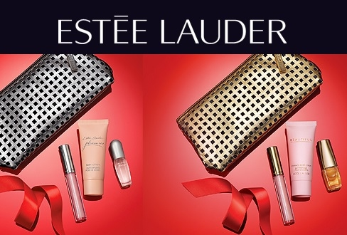 Estee Lauder: Free Gift with $55 Fragrance Purchase
