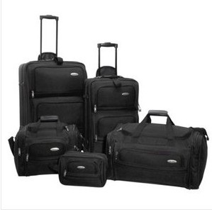 Samsonite 新秀丽5件套旅行箱包组合