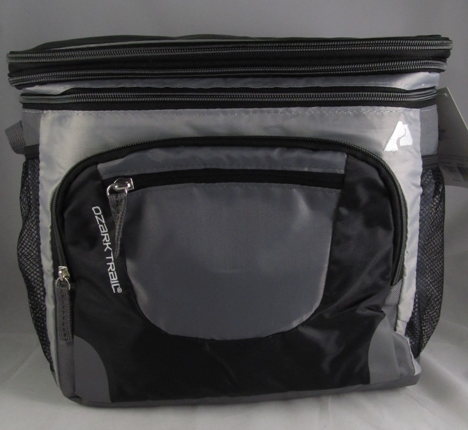 New Wholesale Ozark Trail 24 can Expandable Soft-Sided Cooler Ice Chest Tote Bag