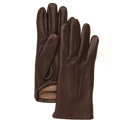 Trafalgar: 50% OFF All Mens Sheepskin Gloves + Free Shipping