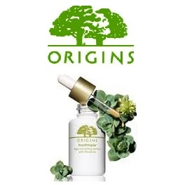 Origins: 3 Free Deluxe Samples + Free Shipping on $30 Orders