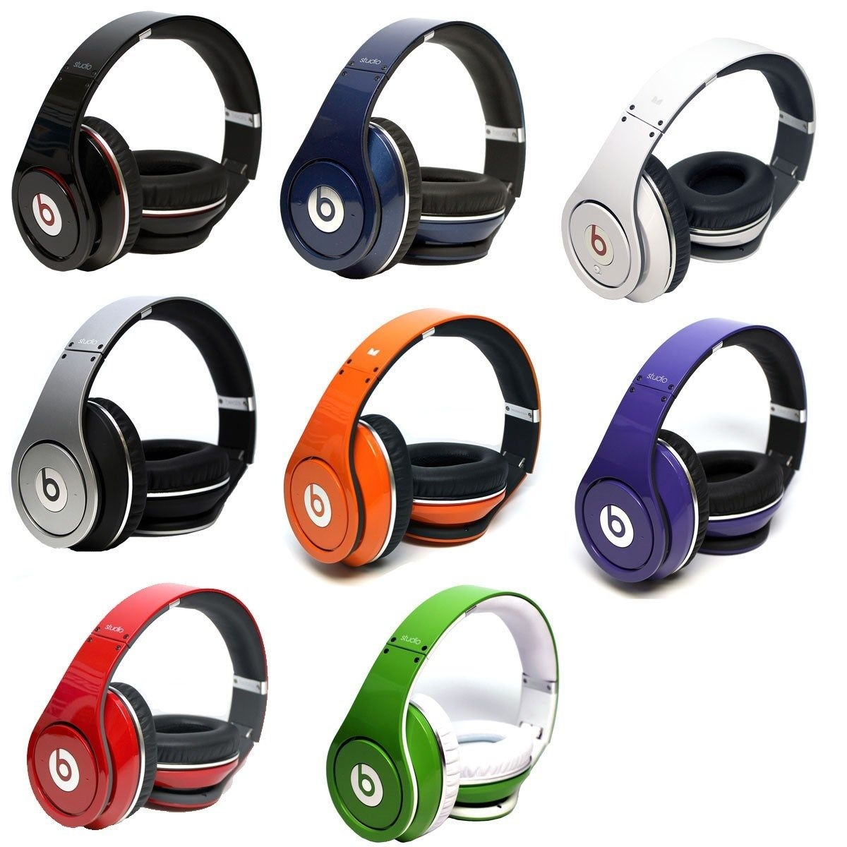 Studio Beats By Dr Dre