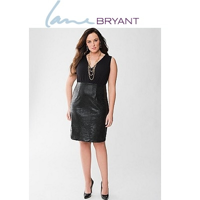 Lane Bryant: Extra 50% OFF Clearance Items