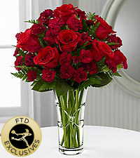 FTD: 20% OFF All Valentine's Day Flowers & Gifts
