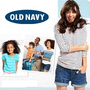 Old Navy 官网限时促销:订单可享25% OFF 优惠