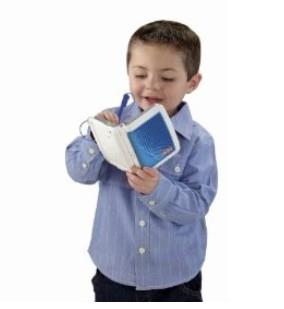 Fisher-Price iXL 6英寸儿童学习机
