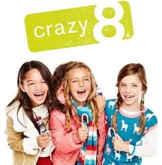 Crazy 8: Sale $9.99 and Under