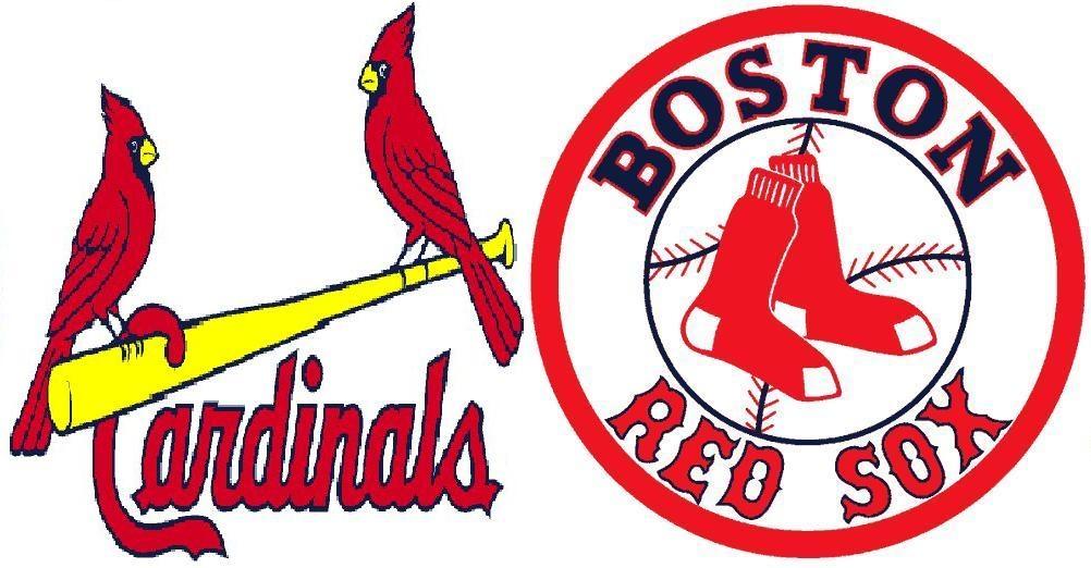 2013 MLB World Series Tickets
