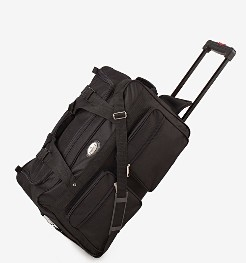 """Everest 30"""" Deluxe Wheeled Duffle"""