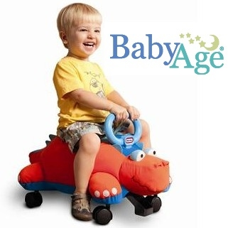 BabyAge Clearance: Up To 85% OFF