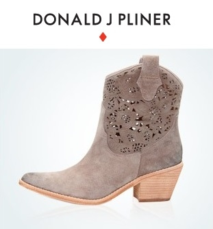 Donald J Pliner: Extra 40% OFF All Sale Items