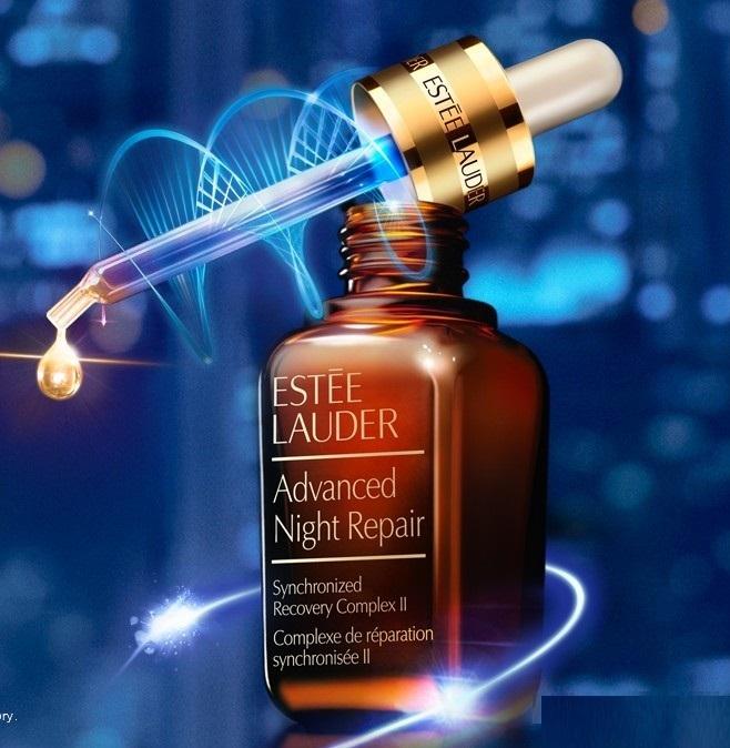 Estee Lauder: Free Trial of New Advanced Night Repair