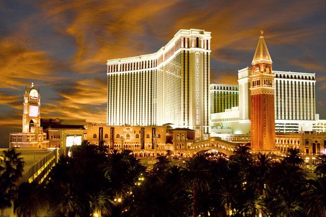 The Venetian Resort Hotel Casino 50% OFF + FREE Suite Upgrade