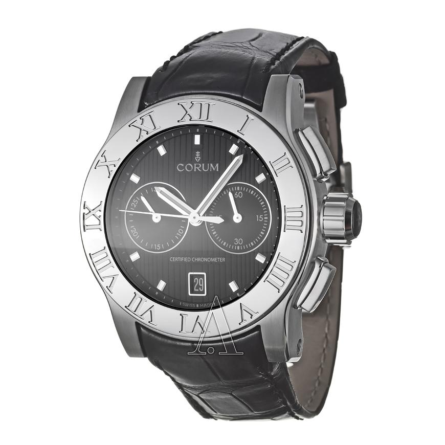 Corum 昆仑 Romulus男式手表