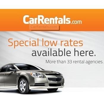 CarRentals.com: $17+ A Day Car Rentals