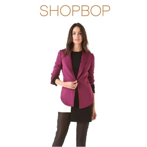 Shopbop.com 官网亲友特卖会:订单可享205 OFF 优惠