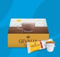 Gevalia: Free Gevalia Mocha Latte Sample