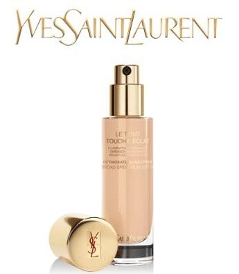 YSL Beauty 官网:消费满$125可免费获的豪华赠品6件套
