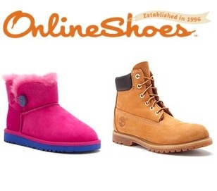 Up to 60% OFF on UGG, The North Face, and more Shoes And Apperal