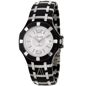 Concord Men's Saratoga Watch 0311818