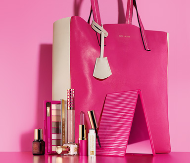 Limited Edition Beauty Set with Any Fragrance Purchase