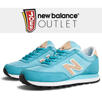 Joes New Balance Outlet: Up to 60% OFF Shoes, Apparel & Accessories