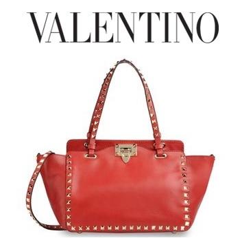 Valentino: 2013年春夏款服饰包包鞋子等40% OFF