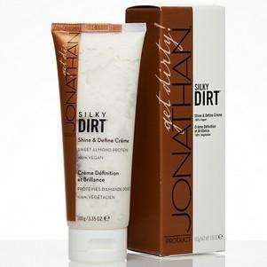 Groupon 团购网:Jonathan Product Silky Dirt Shine Creme 护发/美发素